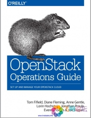 OpenStack Operations Guide.pdf openstack操作指南 百度云盘下载