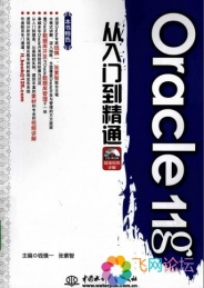 Oracle.11g.从入门到精通-479页【84.9M】以及Oracle11G安装包下载
